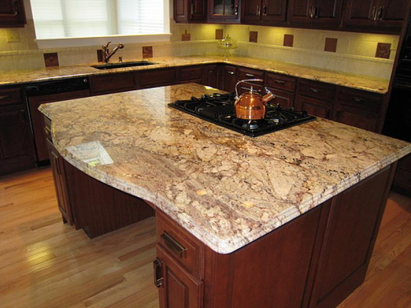 HTI Granite U0026 Cabinetry