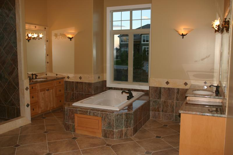 Bathroom Remodel Pictures Gallery bathroom remodel gallery | bathroom cabinets denver | hti granite