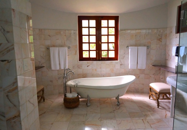 DIY Or Get Help For Your Bathroom Remodel In Denver - Remodel your bathroom yourself