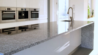 As A Reliable Material, Granite Countertops Denver Can Trust To Stand Up To  The Test Of Time ...