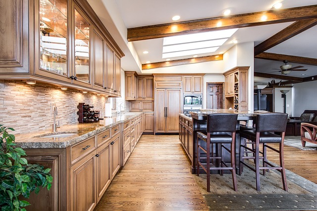 What to Expect for Your Kitchen Remodel and Addition of Denver Cabinets